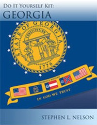 Picture of Georgia S Corporation Kit Bundle