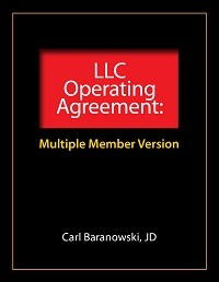 LLC Operating Agreement Evergreen Small Business - New mexico llc operating agreement