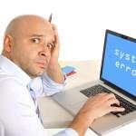Washington State Employment Security Department: Computer System Meltdown?
