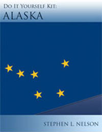 Picture of Alaska S corporation kit bundle