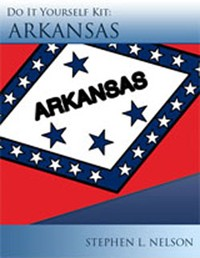 Picture of Arkansas S Corporation Kit Bundle