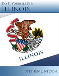 Picture of Illinois S Corporation Kit