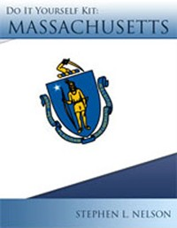 Picture of Massachusetts S Corporation Kit Bundle