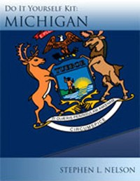 Picture of Michigan S Corporation Kit Bundle