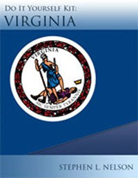 Picture of Virginia S Corporation Kit Bundle