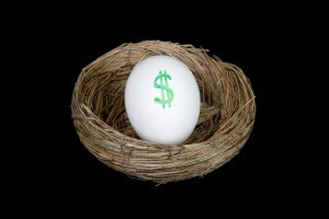 An inherited IRA can solve your retirement problem if you handle it right.
