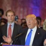 Donald Trump's Net Operating Loss Deduction