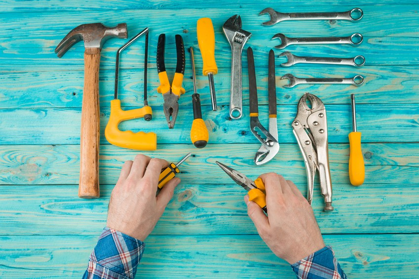 Eleven Profit Building Technology Tools - Evergreen Small