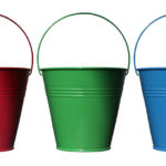 Income Tax Buckets Not Income Tax Brackets