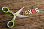 Picture for pay zero income taxes on average income blog post