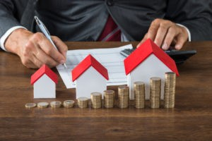 Picture of investor working the real estate professional loophole