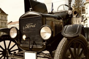 Henry Ford demonstrated how to avoid the problem of customer-ization