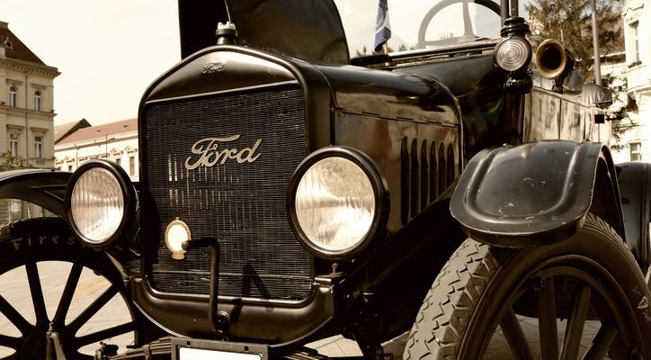 Henry Ford and the Problem of Customer-ization