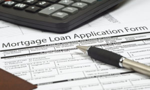 The new tax law changes the mortgage deduction rules.
