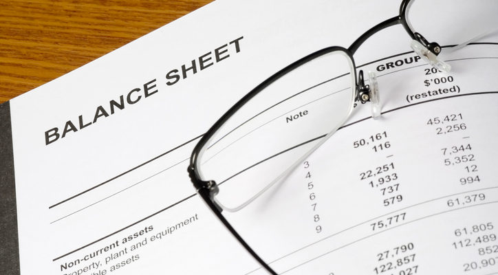 Why You Want an Accurate Balance Sheet for Your Small Business