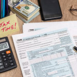 You can extend tax return deadline if you're running out of time.