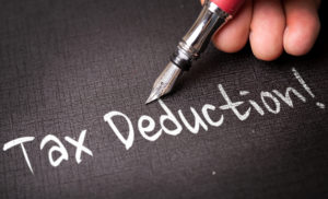 199A deduction calculations step by step: A blog post