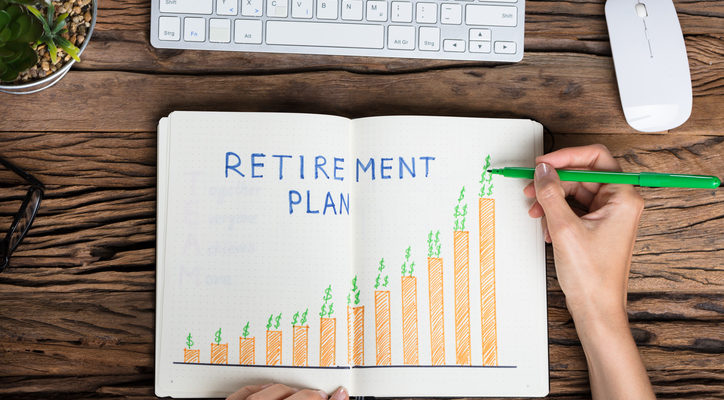 Sec. 199A Changes Retirement Planning