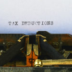 Picture for lost tax deductions blog post