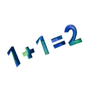 The Hidden Magic of Arithmetic Growth