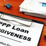 PPP loan forgiveness application now easy for small $50,000 loans.