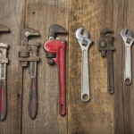 Image of monkey wrenches for a Covid-19 late election blog post. Because Covid-19 is a monkey wrench for late S elections.